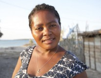 Henriette: Looking after the oceans – and the people of Madagascar